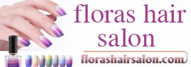 florashairsalon.com High Professional Hair and Nail Salons